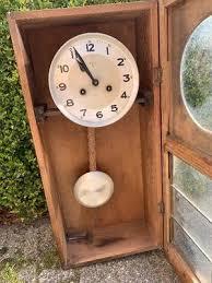 art deco wall clock clocks