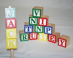 with drilled hole wooden alphabet blocks lettered blocks baby alphabet blocks alphabet blocks decor abc blocks baby shower blocks