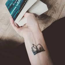 200 Tatuaggi Piccoli E Femminili Foto E Idee A Cui Ispirarsi