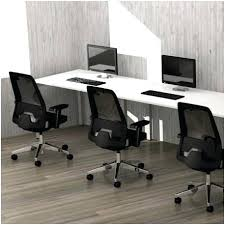 two person office desk. Two Person Desk Chair Office A Inspirational 3 Workstation .