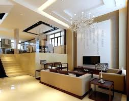 dropped ceiling fan living room modern crystal chandelier with elegant brown wooden living room set plus dropped ceiling