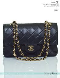 Chanel Designer Bags Vintage Chanel Hangbag Purses Handbags Trending Handbags