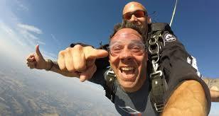 Saut En Parachute Tandem In Albi 29991