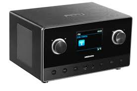 MEDION LIFE P85111 MD 87295 WiFi Internet Radio mit 2.1 ...