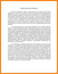 Personal Statement Grad School Samples 5 Grad School Personal Statement Sample Pear Tree Digital