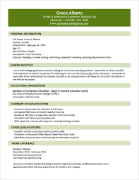 Resume Samples For Freshers Mechanical Engineers Free Download resume format for freshers mba finance free download and resume 41