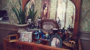 office haunted house ideas. With Some Simple DIY Ideas, You Can Create Your Own Haunted Mansion Office! Check Office House Ideas I