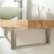 wall sink mounting bracket bathroom sink wall mount bracket awesome vessel sink wall mount bracket kohler