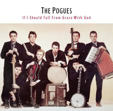 The <b>Pogues</b> – <b>If I</b> Should Fall From Grace With God Lyrics | Genius ...
