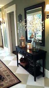 entrance foyer furniture. Front Door Foyer Designs Entrance Table Decorating A Small Furniture R