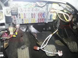 wiring diagram for del sol wiring diagram and schematic collection 97 del sol wiring diagram lights pictures wire