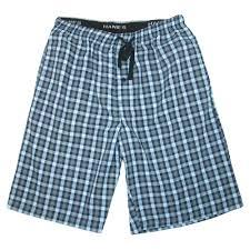 Pajama Shorts Pattern Simple Inspiration Design