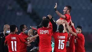 مصر تودع منافسات كرة القدم في أولمبياد طوكيو بعد الخسارة من البرازيل - CNN  Arabic