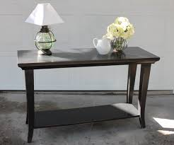 ... Large-size of Christmas G Dresser Buffet Then Black Entryway Table For  Black With Black ...