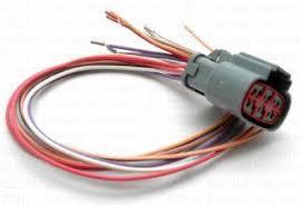4r100 e4od transmission external solenoid harness repair kit fits solenoid wire harness repair kit 36445eak jpg