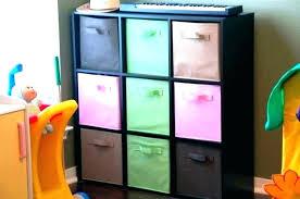 folding fabric storage bin fabric storage cubes collapsible storage cubes collapsible