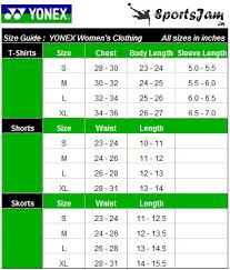 Yonex Womens T Shirt Azalea 611