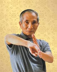 Ip Man Wing Chun Lineage