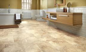 Vinyl Flooring For Kitchens Is Vinyl Flooring Good For Bathrooms Droptom