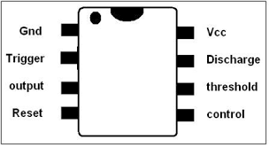 traffic light signal circuit diagram circuit diagram for traffic ic 555