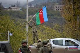 Azerbaijan warns Armenia against ...