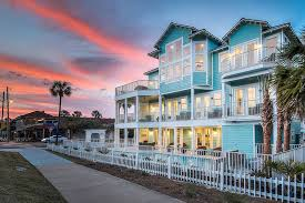 turquoise by the gulf vacation al