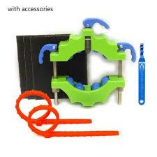 wish 1 pcs creative glass bottle cutter tool new model craft cutting machine kit