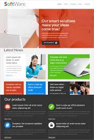 web template design software. 12 Company Website Templates Free Premium Templates