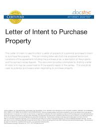 Sample Offer Letter To Purchase Property Best Simple Letter Of ...