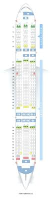 boeing 787 8 dreamliner seat map ethiopian chart luxury airlines