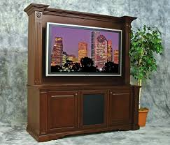 showcase entertainment centers tv