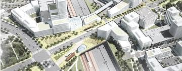 Design Urban Planning Urban And Community Planning Wsp