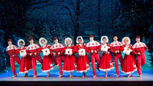Our list of 40: Holiday entertainment for 2017 - Chicago Tribune