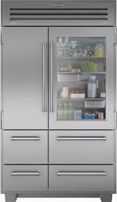 sub zero refrigerator 42 inch.  Sub 42 Inch Refrigerator Luxurious Sub Zero 648prog 48 Built In Side By  With With D