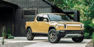 Electric truck startup Rivian is eyeing ...