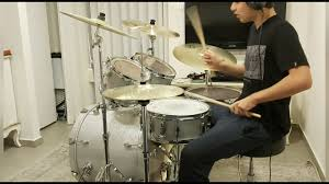 Simple Minds- Don't You Forget About Me | Drum Cover By Rafael Fields(13  y/o) - YouTube