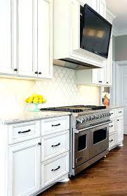 white kitchen backsplash tile ideas arabesque about on painting beveled cabinets