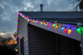 Best Way To Hang Christmas Lights The Top Outdoor Christmas Lights For This Holiday Season