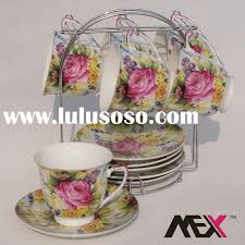 Cup And Saucer Display Stand teacup stand display Tea Cup And Saucer Display Stand tea time 2