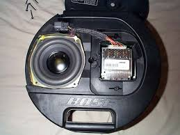 acura rsx bose spare tire sub installed in s2000 s2ki honda Bose Spare Tire Subwoofer Wiring Diagram to learn where to find a used one and how to install it with your factory aftermarket deck, go here bose spare tire sub Bose AM 5 Subwoofer