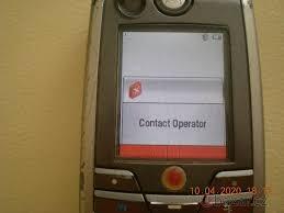Motorola C980 - historický mobilní ...