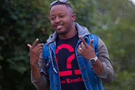 Image result for abel chungu at kwacha music awards 2019