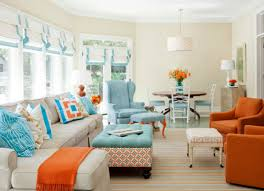 Paint Color Living Room Coastal Living Room 9 Paint Color Rules Worth Breaking Bob Vila