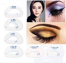 catyeye eyeshadow st stencil wing liner by day dreams cosmetics