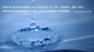 Wasser Des Lebens Go4jesus Bibel Jesus