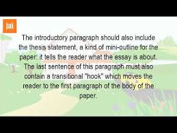 what should the first sentence of an essay be what should the first sentence of an essay be