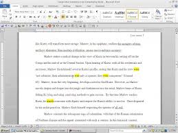 how to put a written essay into mla format how to put a written essay into mla format