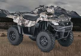 2018 suzuki 500.  suzuki 2018 suzuki kingquad 500 axi camo ps photo 1 of with suzuki k