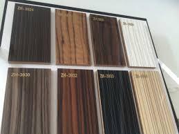Laminating Kitchen Cabinets China Woodgrain Laminate Mdf Uv Boards For Kitchen Cabinet Doors