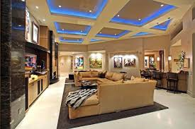 living room track lighting. this living room has a number of different lighting elements all working together there are track